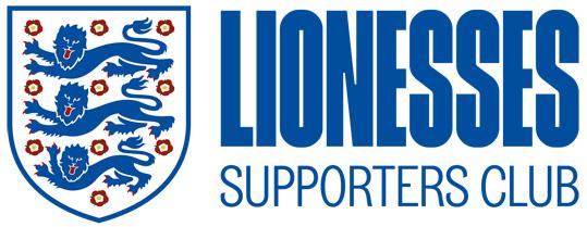 lionesses logo